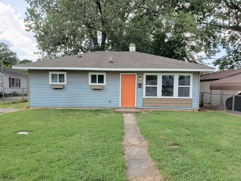 Photo of 2811 Alabama St, Paducah, KY 42003