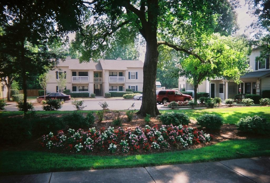 Pleasant View Apartments