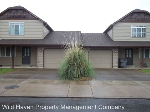 Photo of 1509-11 Sw Apperson St, McMinnville, OR 97128