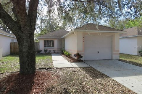 Photo Of 403 Aail Rd Plant City Fl 33563 House For Rent