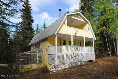 Photo of 1318 Polar Dr # A, Fairbanks, AK 99712