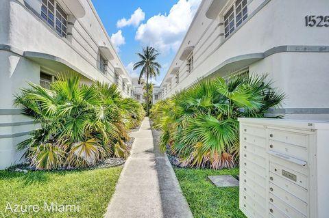 Photo of 1525 Pennsylvania Ave, Miami Beach, FL 33139