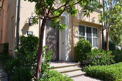 Photo of 43 Peony, Irvine, CA 92618