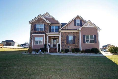 Photo of 15 Suntree Ln, Garner, NC 27529