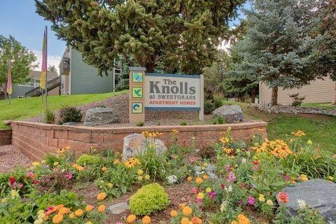 Photo of 1510 Gatehouse Cir S, Colorado Springs, CO 80904