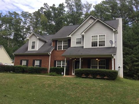 Photo of 4691 Se West Lake Dr, Conyers, GA 30094