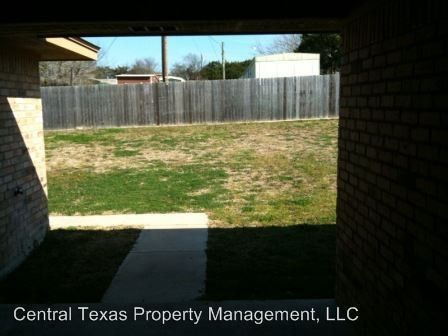 Photo of 907 Mc Clure Ln, Harker Heights, TX 76548