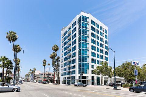 Photo of 8601 Wilshire Blvd, Beverly Hills, CA 90211