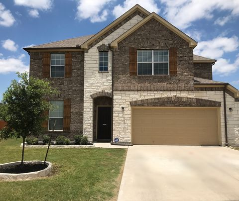 Photo of 801 Olive Ln, Harker Heights, TX 76548