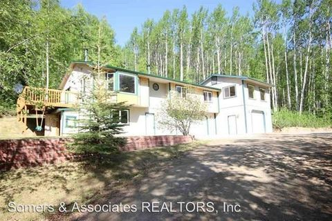 340 Snowy Owl Ln, Fairbanks, AK 99712