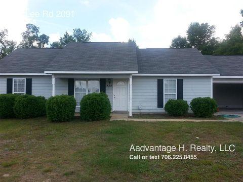 434 Lee Road 2091, Phenix City, AL 36870