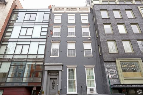 Photo Of 179 Sullivan St New York Ny 10012 Apartment For Rent