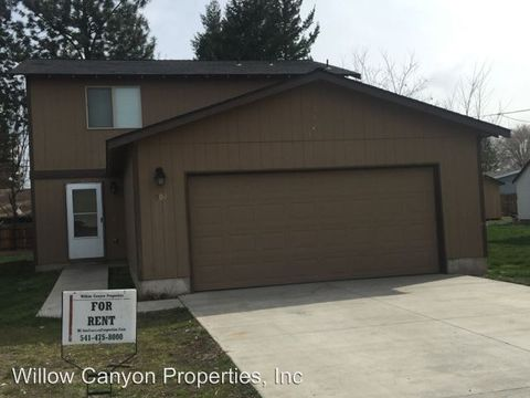 504 4th Ave, Culver, OR 97734