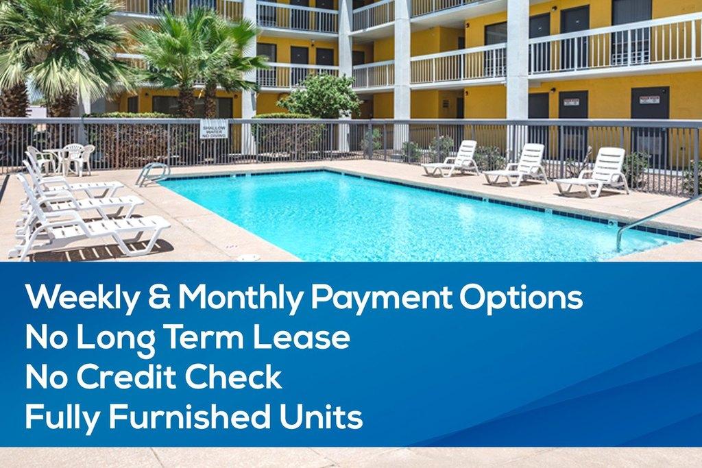 Siegel Suites Phoenix 1241 N 53rd Ave Apartment For Rent Doorsteps