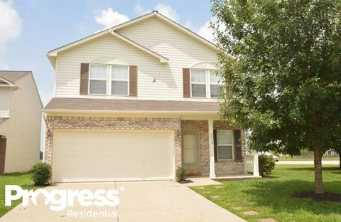 Photo of 8010 Whitaker Valley Blvd, Indianapolis, IN 46237