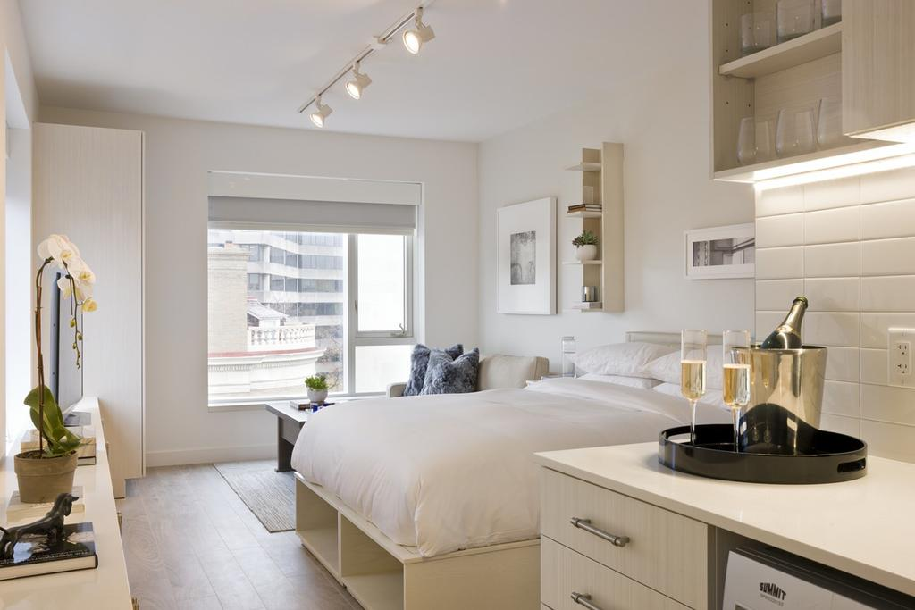 Ampeer Dupont Circle Fully Furnished All I...