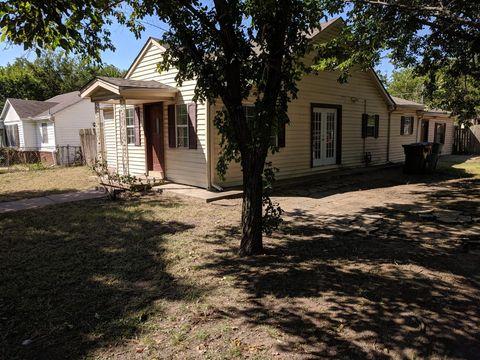 Photo of 1322 N Brents Ave, Sherman, TX 75090