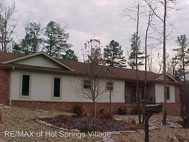 2 Darro Way, Hot Springs Village, AR 71909