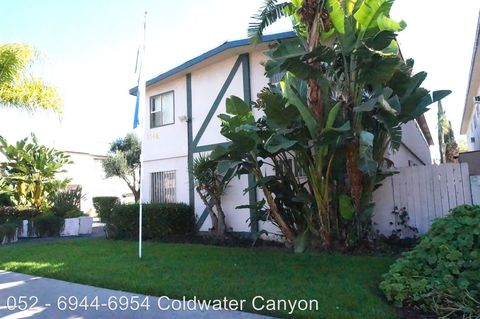 Photo of 6944-6954 Coldwater Canyon Ave, North Hollywood, CA 91605