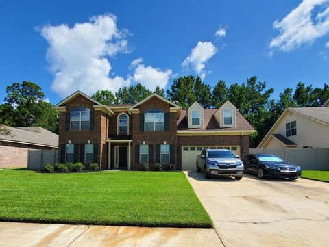 Photo of 131 Morgan Pines Dr, Pooler, GA 31322