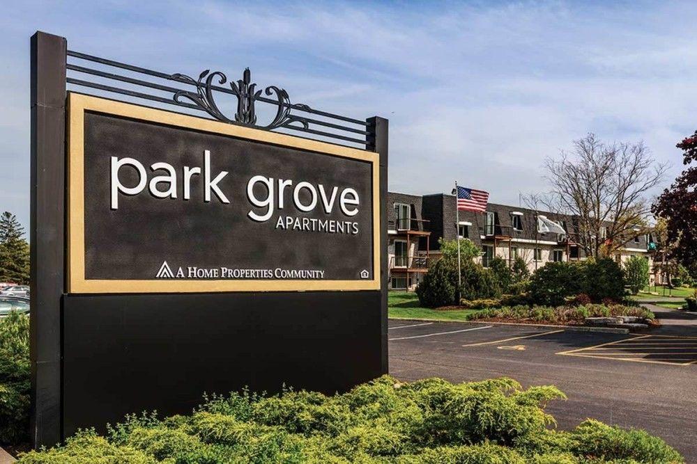 Prospect Park Apartments For Rent