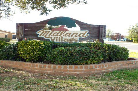 2433 Whitmire Blvd, Midland, TX 79705