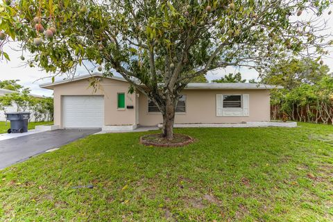 Photo of 1121 N 76th Ave, Hollywood, FL 33024