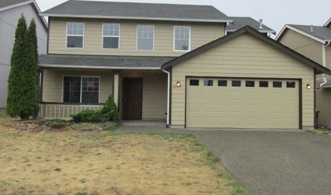 Photo of 20214 11th Avenue Ct E, Spanaway, WA 98387