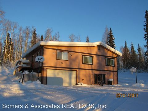3530 Rene Dr, Fairbanks, AK 99712