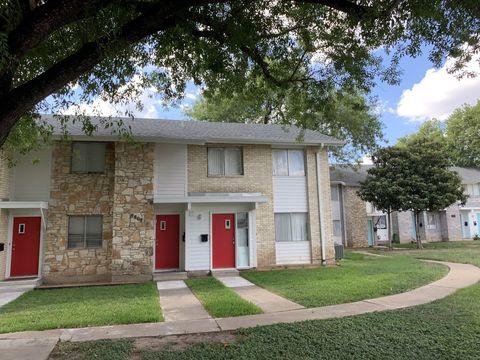 Photo of 8808 Dawnridge Cir Apt 103, Austin, TX 78757