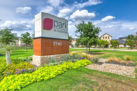 Photo of 7740 183 A Toll Rd, Leander, TX 78641