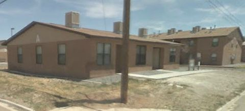 Photo of 500 S Prescott St, Bayard, NM 88026