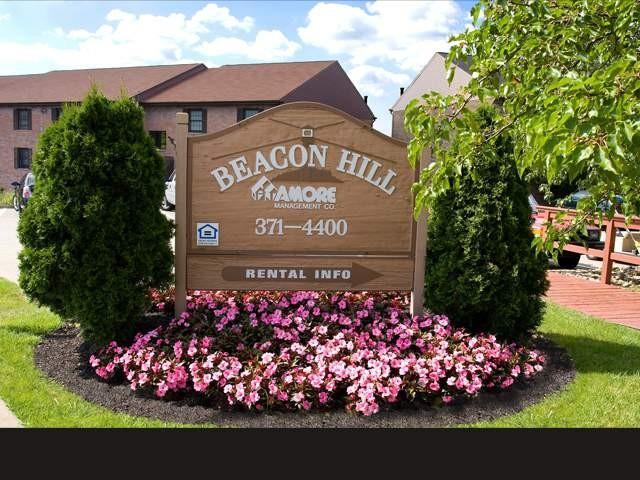 beacon management real estate apartment building