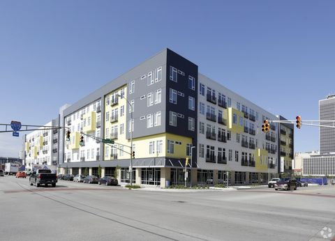451 E Market St, Indianapolis, IN 46204
