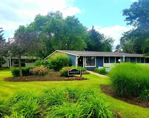 Photo of 4959 Oakhurst Dr, Indianapolis, IN 46254