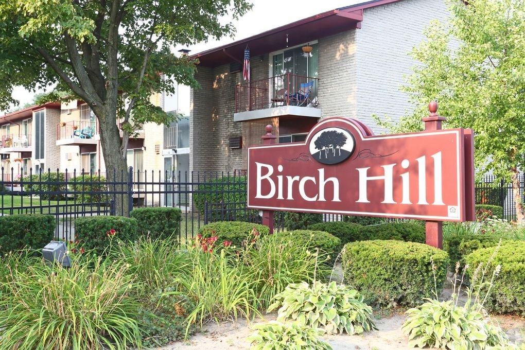 Birch Hill Apartments
