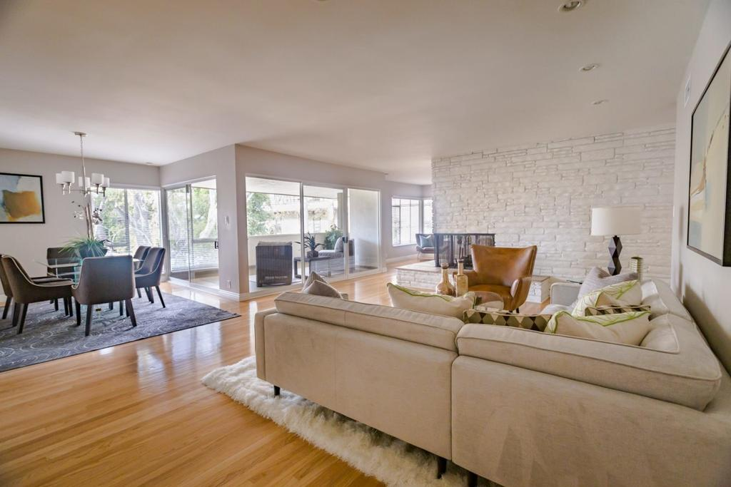 Big bear lake house offers million dollar views patch for 1161 highland terrace