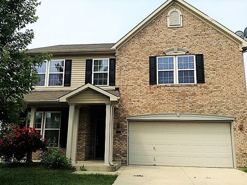 Photo of 6528 Abby Ln, Zionsville, IN 46077