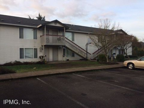 Photo of 1603 And 1607 S 9th St, Lebanon, OR 97355