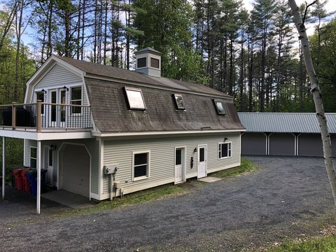 Photo of 207 Willey Hill Rd, Norwich, VT 05055
