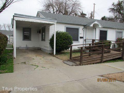 421 E Sycamore St, Willows, CA 95988