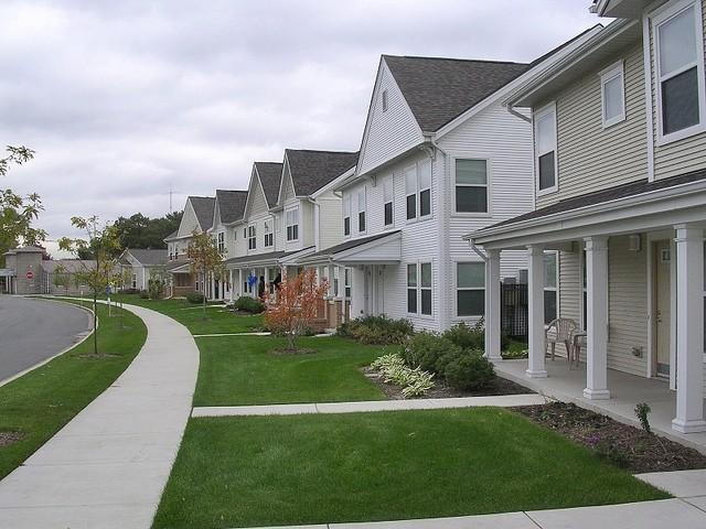 Duneland Village Apartments