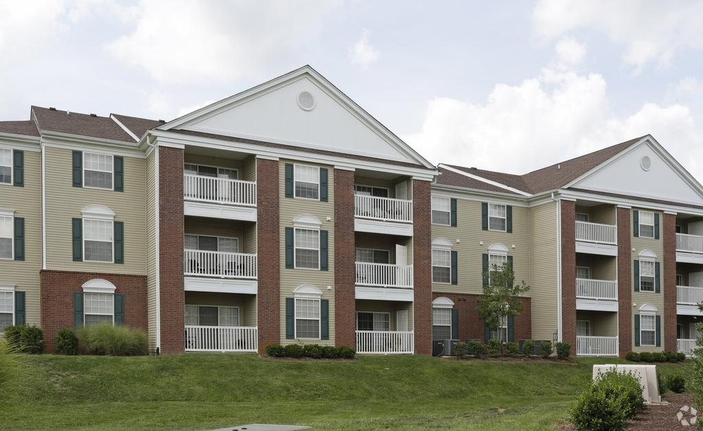 Apartments For Rent Near Tennessee State University
