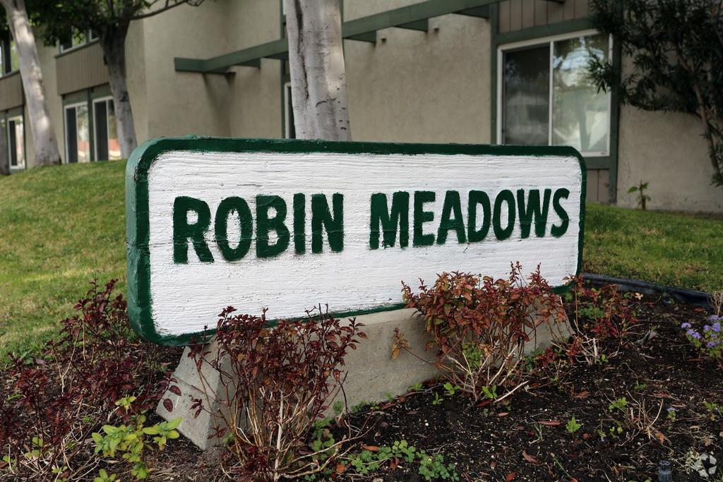 Robin Meadows