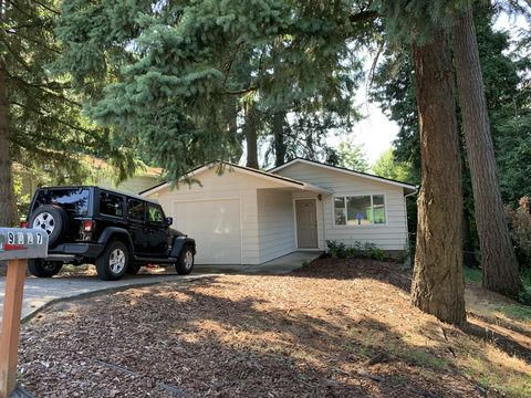 Photo of 9627 Sw 54th Ave, Portland, OR 97219