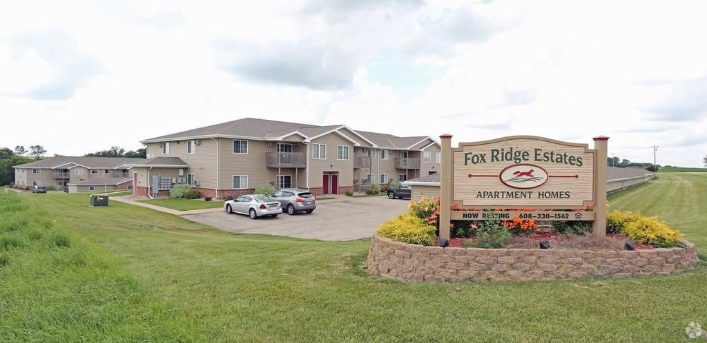 Fox Ridge Estates
