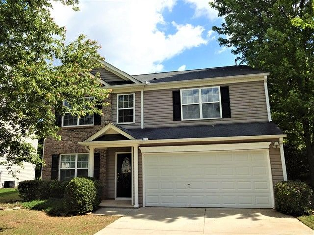 103 Holly Mill Village Dr, Canton, GA 30114
