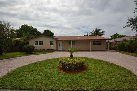 Photo of 1640 Ne 55th St, Fort Lauderdale, FL 33334