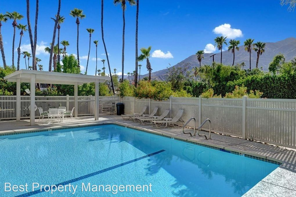 223 W Via Escuela Palm Springs, CA 92262