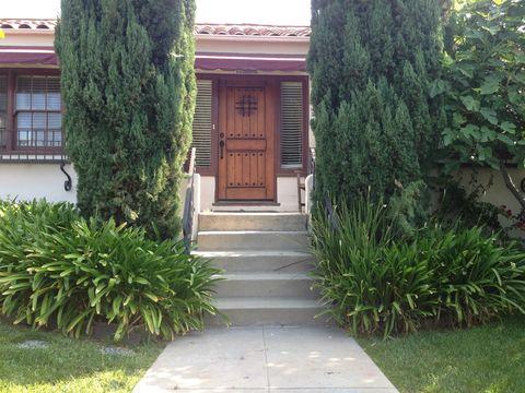 2510 De La Vina St, Santa Barbara, CA 93105